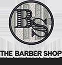 The Barber Shop | Stoughton Road Guildford Logo